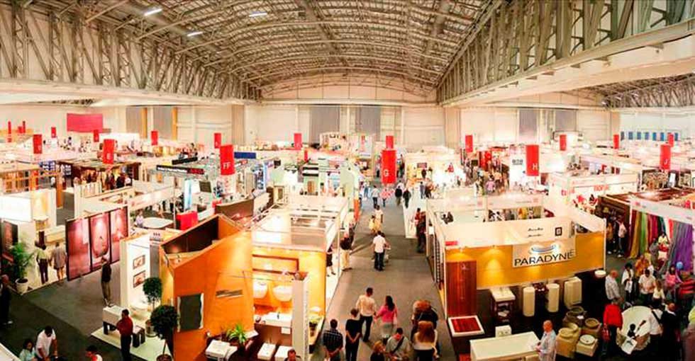 Wtm Africa Exhibition Area