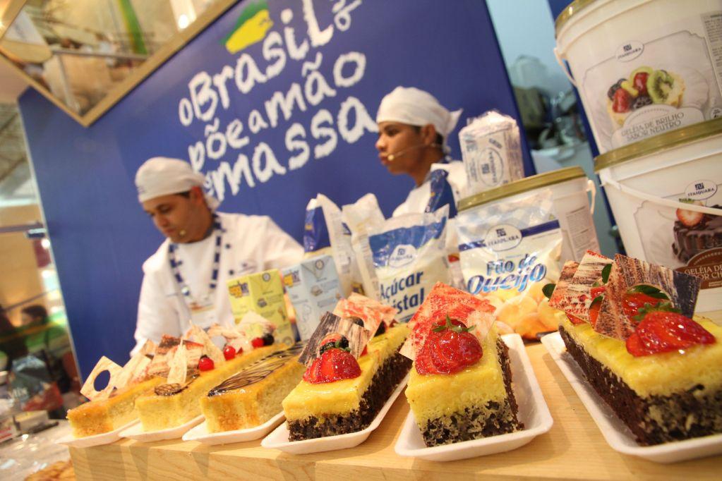 Fipan Saopaulo Fair