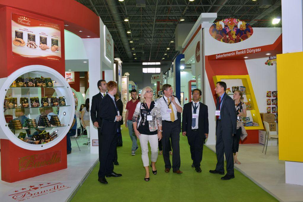 World Food Istanbul 2015