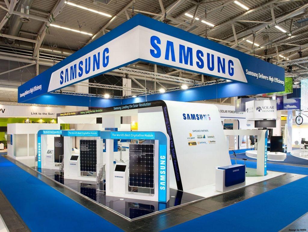Samsung Www Intersolar Munich D1e950e6 A61dec0b