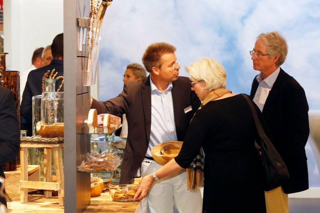 Exhibition Stands In Frankfurt