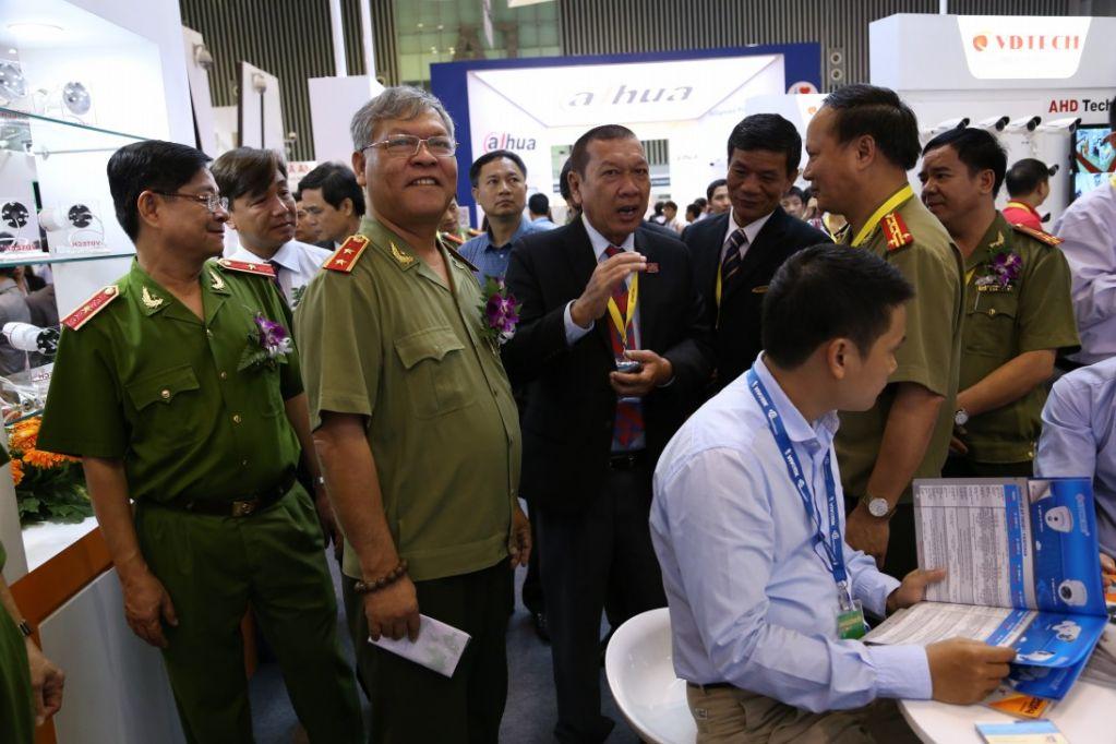 Secutech Vietnam 2015