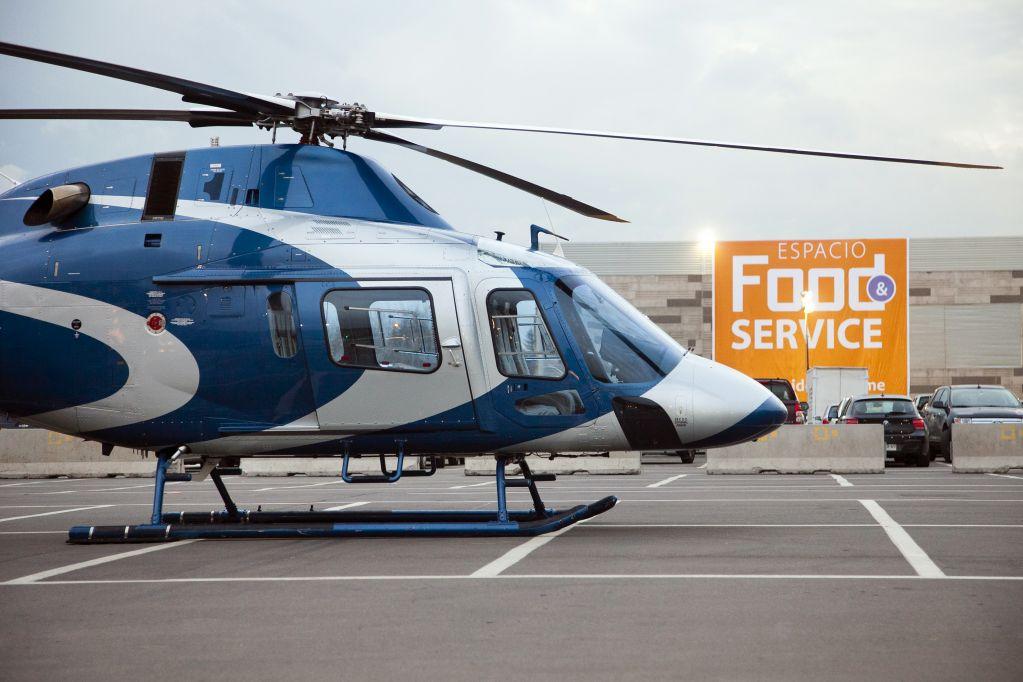 Tu Stand Para Espacio Food And Service
