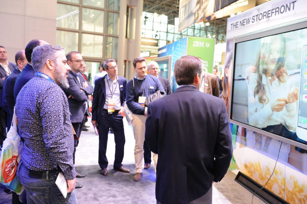 Retail S Big Show 2015 In New York