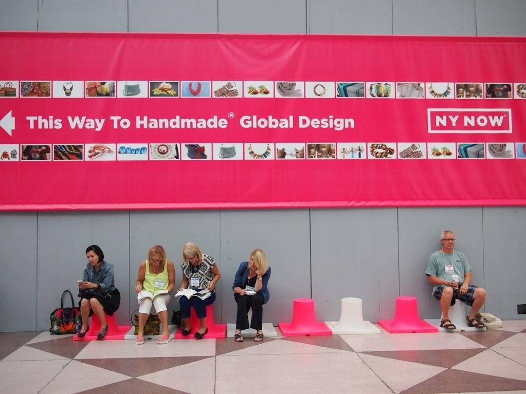 New York Now Tradeshow