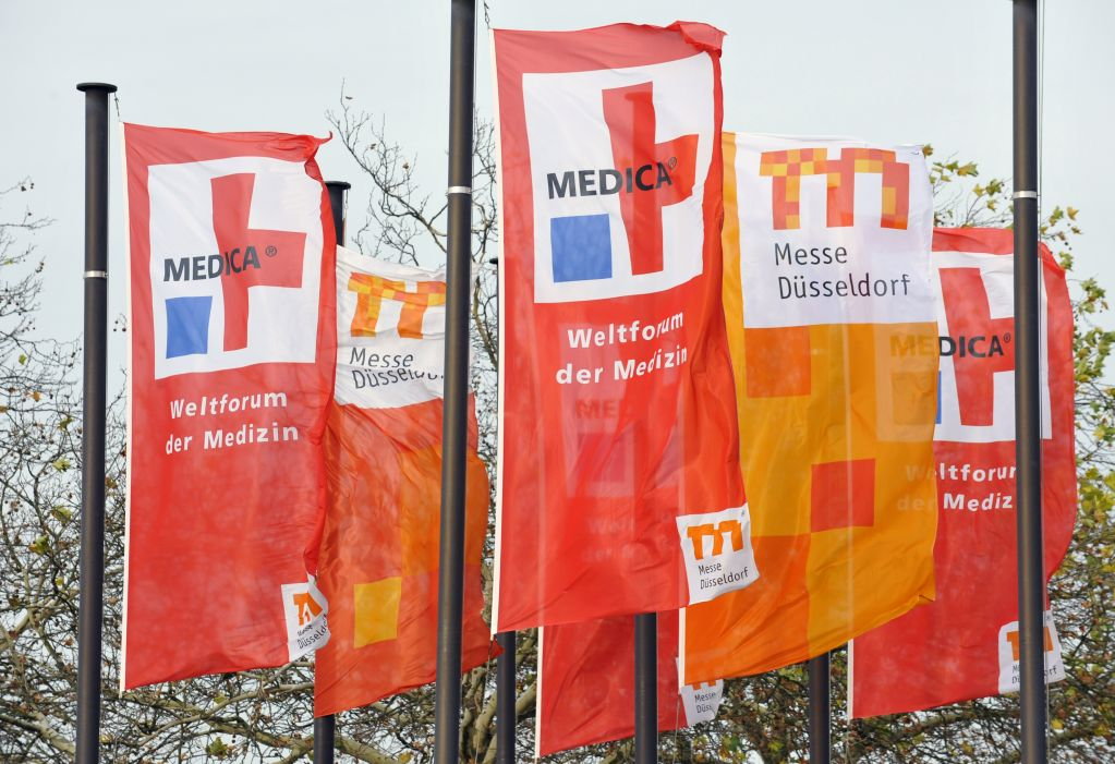 Medica Worldforum