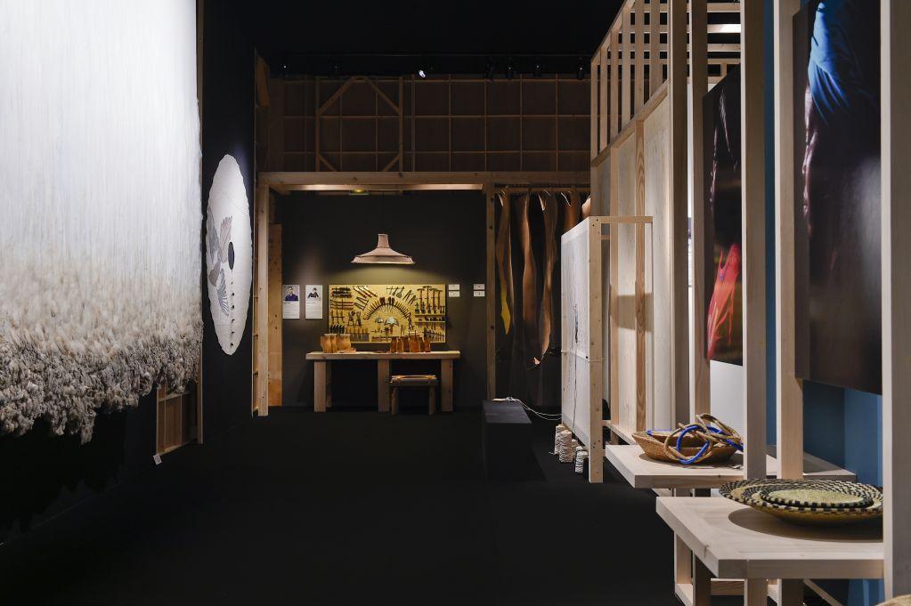 Maison Objet Exhibition In Paris