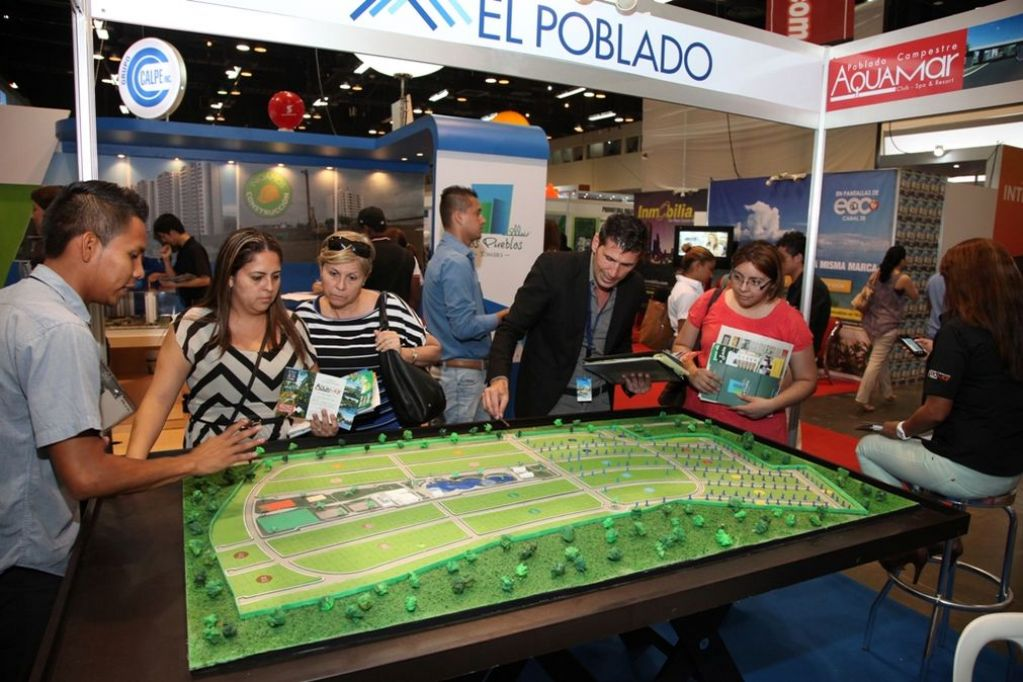 Panama Expo Capac
