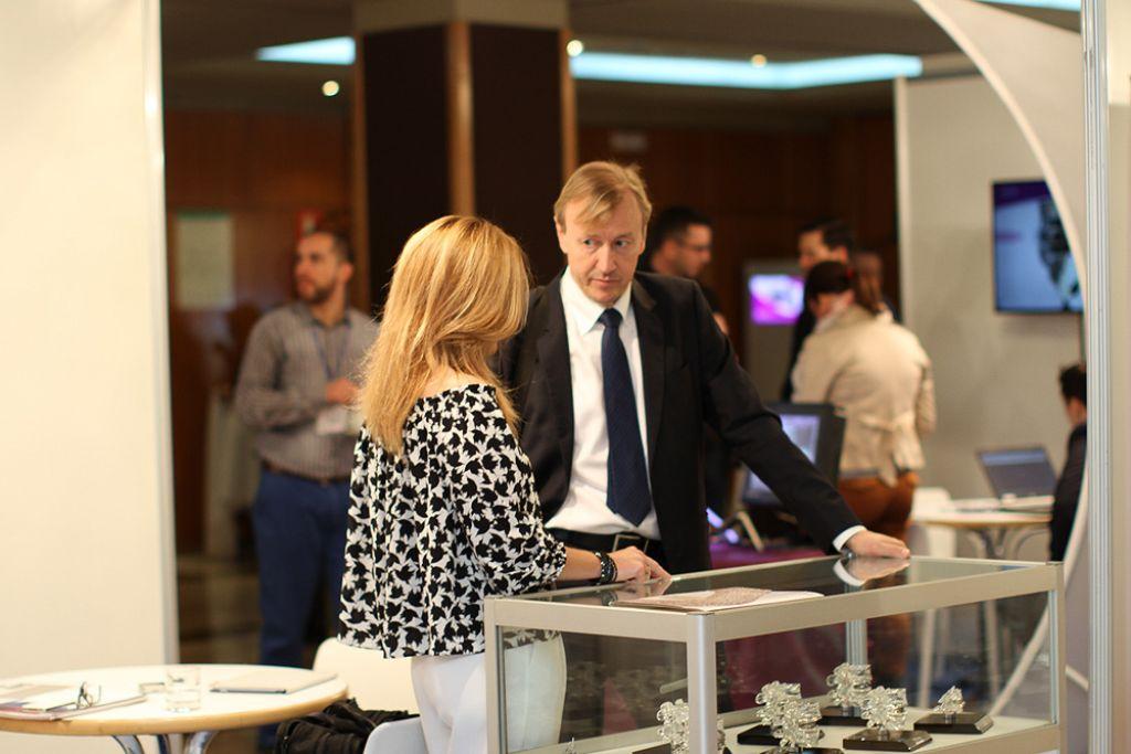 Eurospine Exhibition