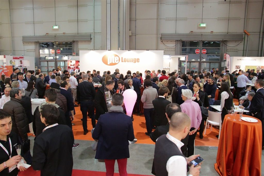 Pte Promotion Trade Exhibition