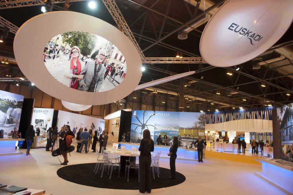 Fitur Madrid Expo