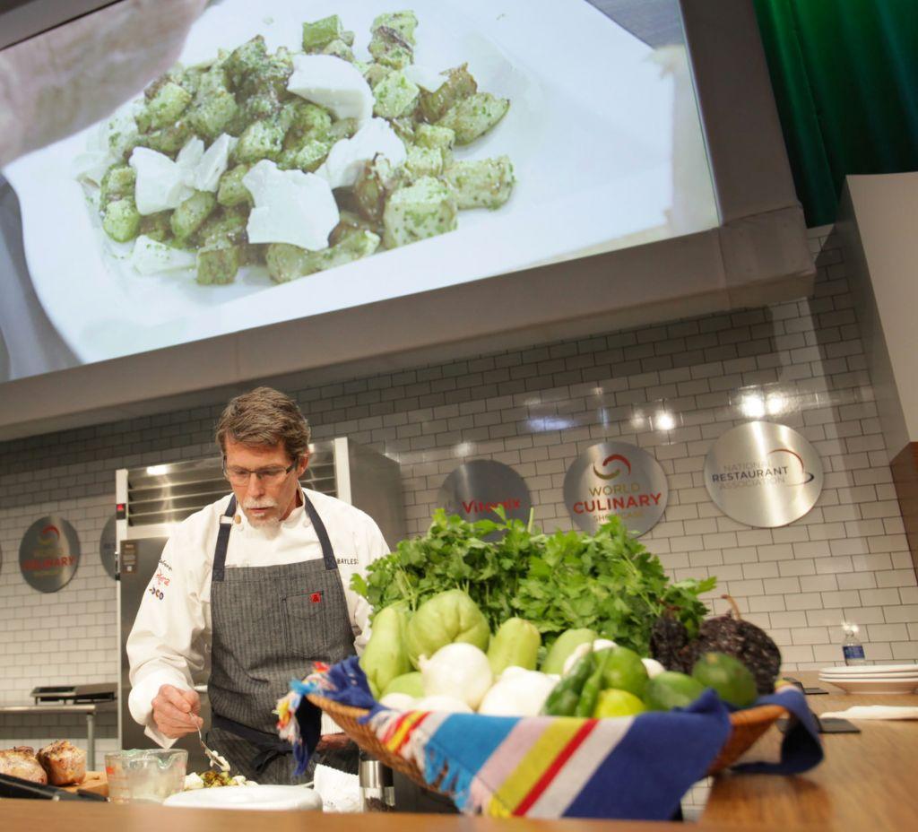Culinary Nra Show