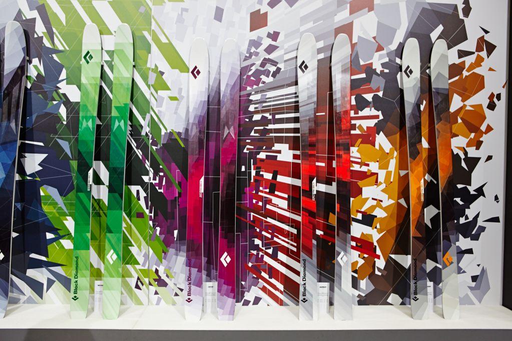 Ispo Exhibition Munich
