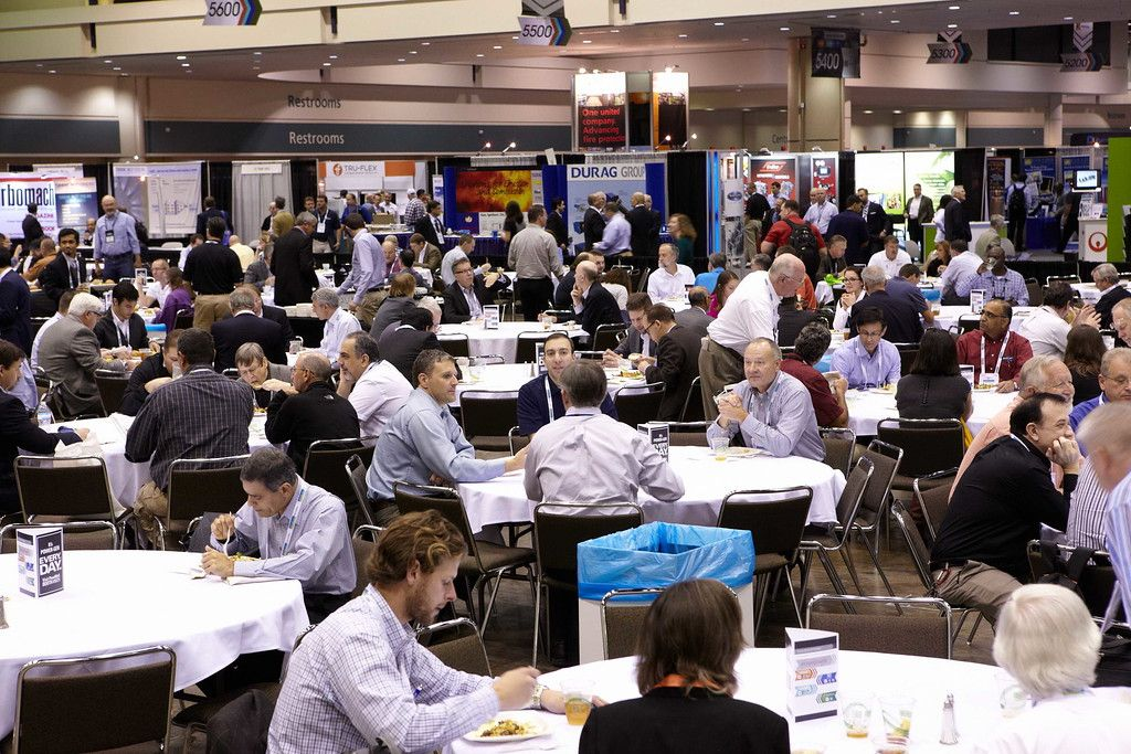 Power Gen International Conference