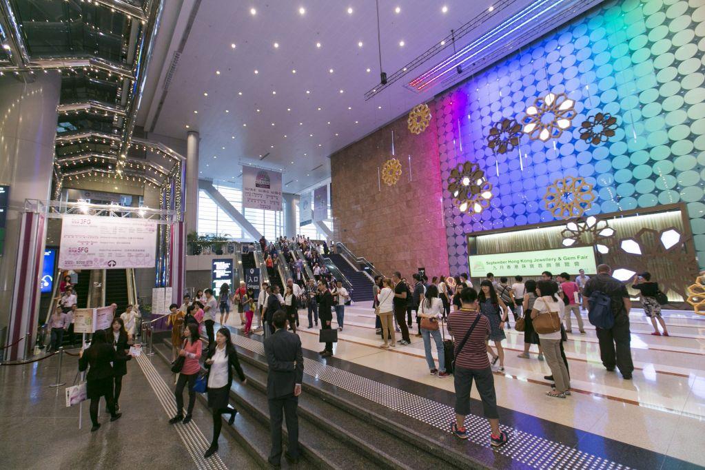 Hongkong Jewelleryandgemfair