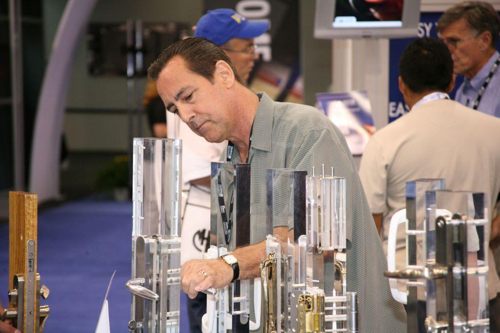 Glassbuild Usa