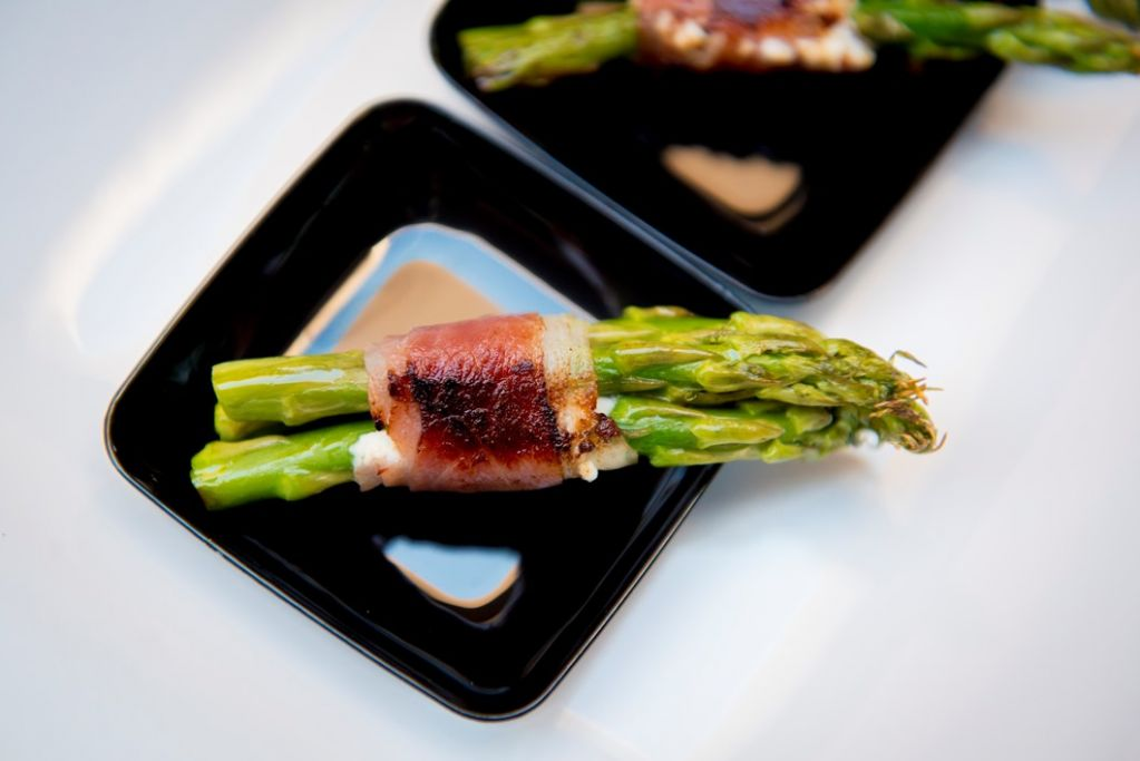 Mpc Proscuitto Wrapped Asparagus