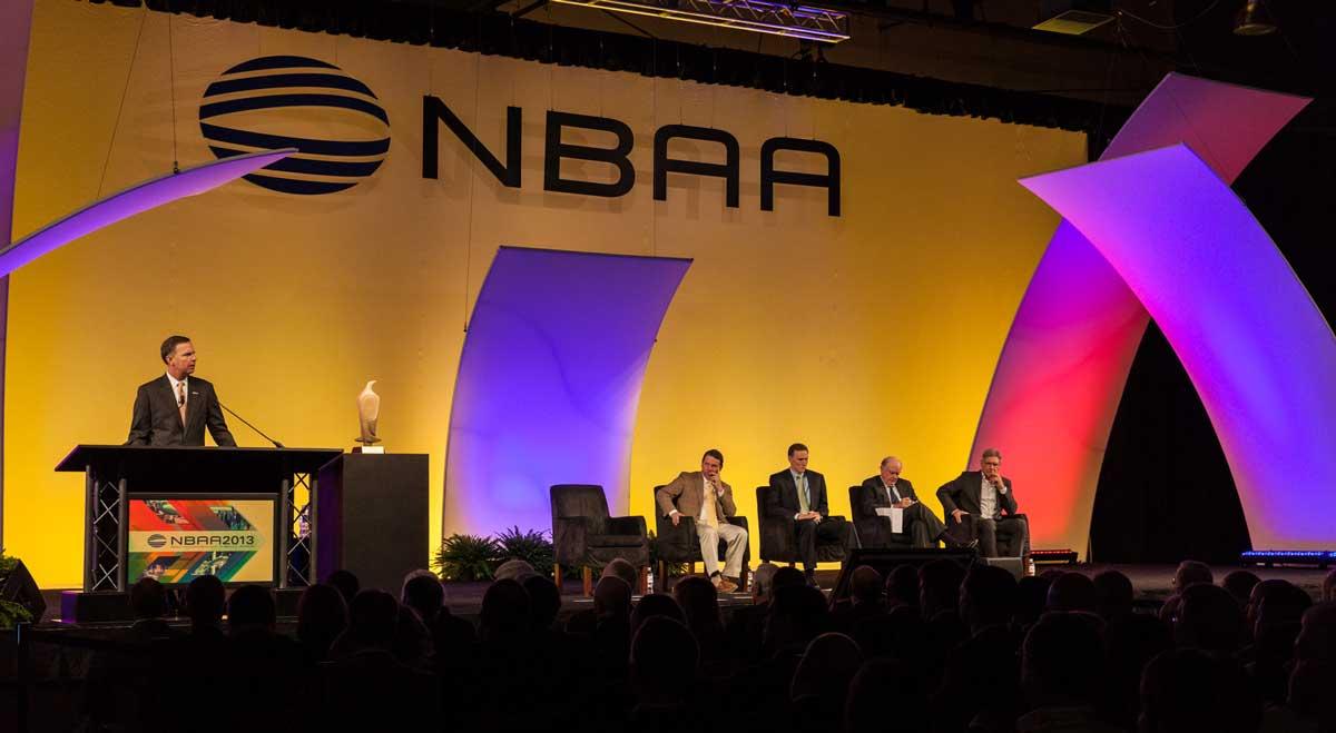 Nbaa Exhibition Conferences
