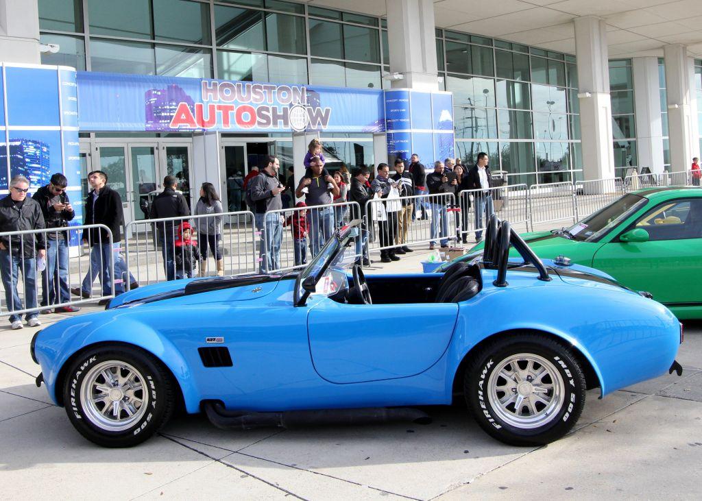 Houston Auto Show Lrg 01
