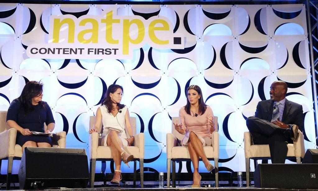 Natpe Conference In Miami