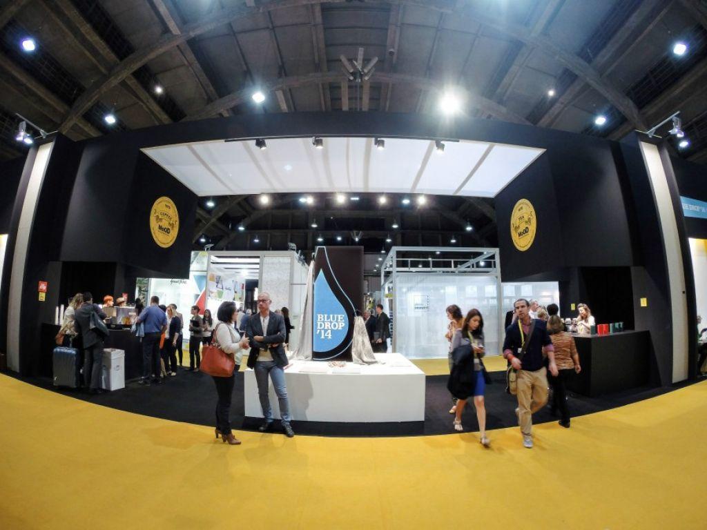 Mood Exhibition Area