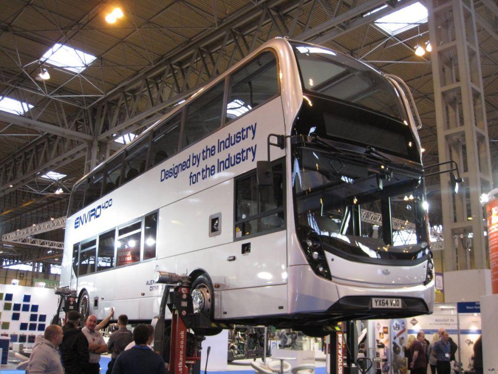 Eurobus Birngham