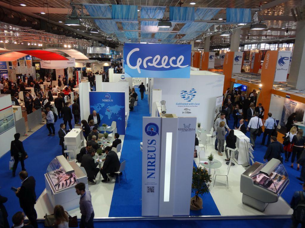 Globalseafood Expo