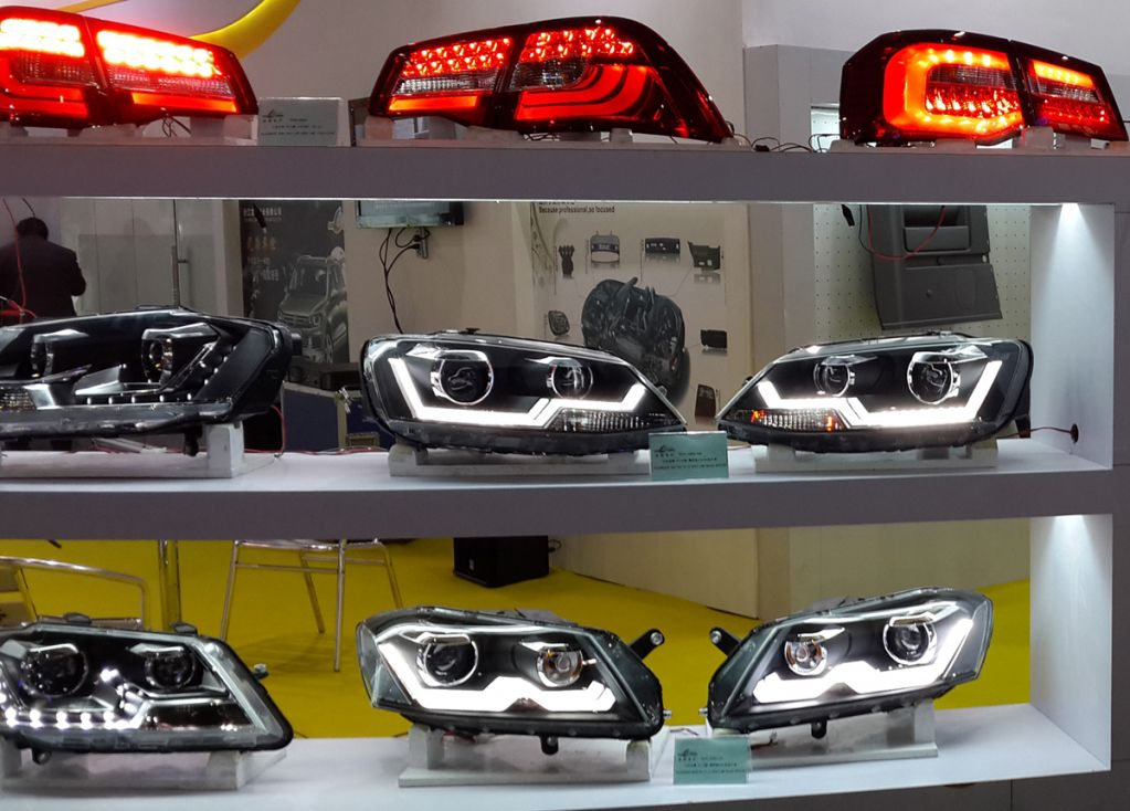 AAITF, China's international automotive aftermarket industry and ...