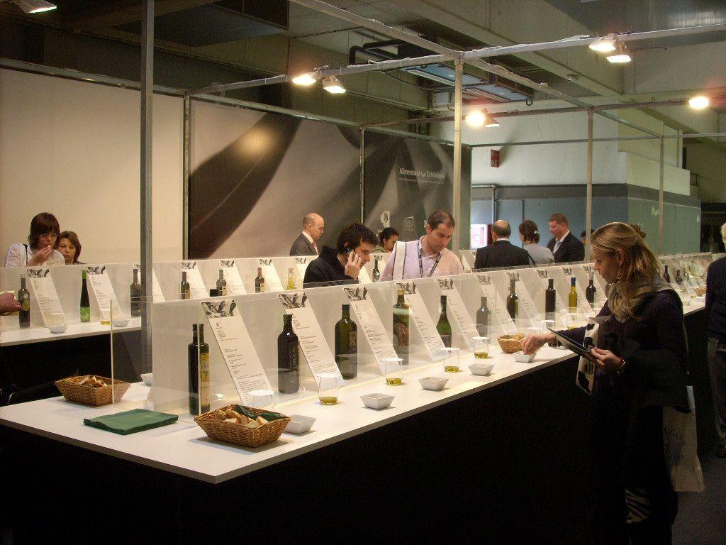 Alimentaria Barcelona Fair