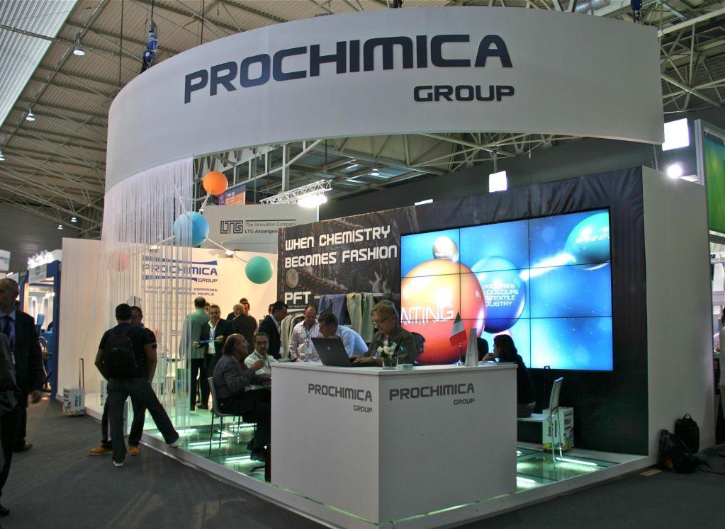 Itma 2011 Prochimica Novarese