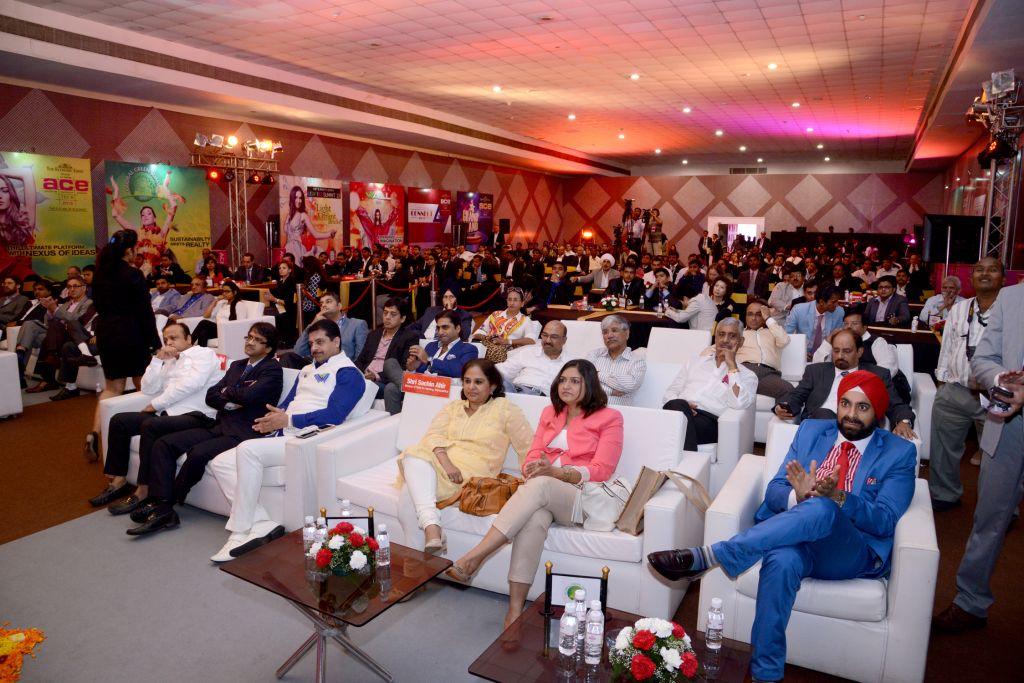 Acetech Mumbai Fair