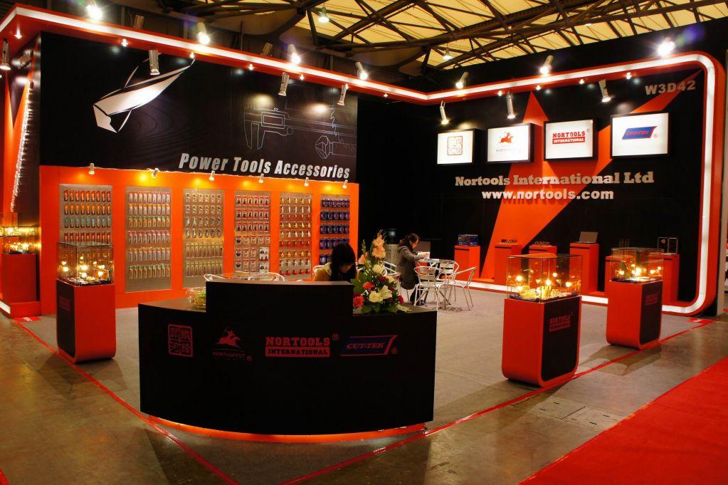 China International Hardware Show, one of the largest