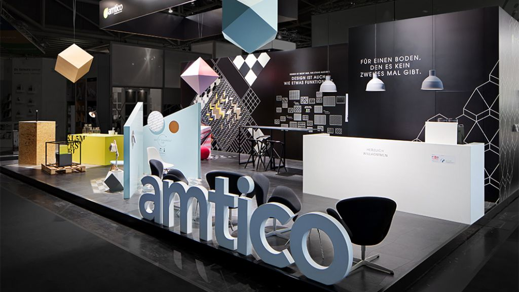 Exhibition Stand Builders In Munich : Bau munich a trade fair that meets global standards