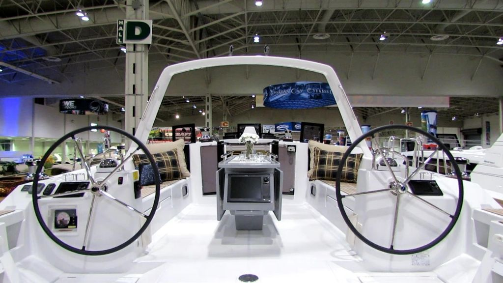 Chicago Boat Show