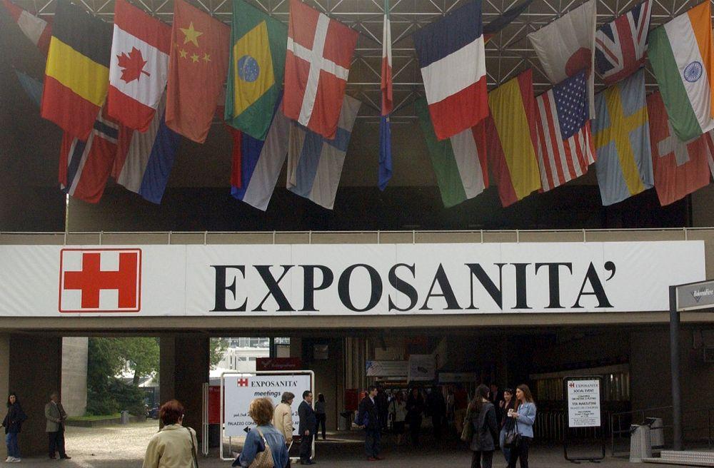 Bolonia Expo