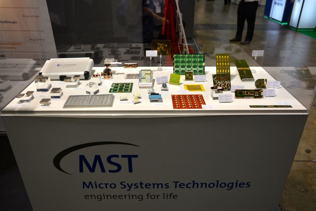 Medtec China, a show dedicated to design & manufacturing for