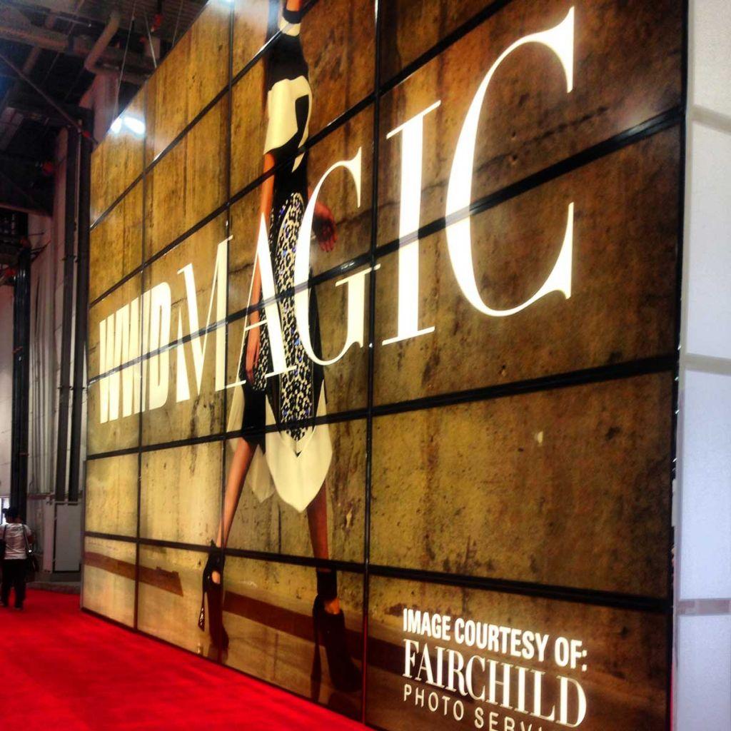 Exhibition Booth Las Vegas : Magic las vegas the world s largest fashion marketplace