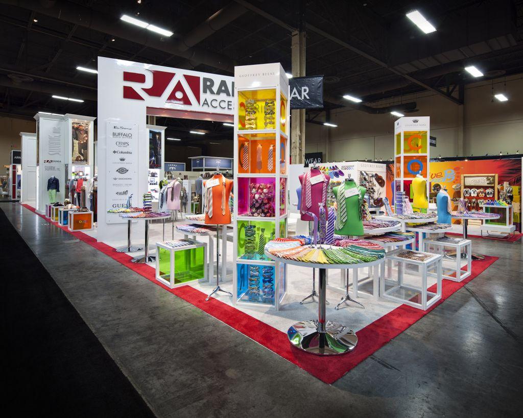 Exhibition Booth Las Vegas : Las vegas trade show displays