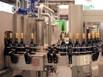 Simei, la fiera leader in tecnologia del vino