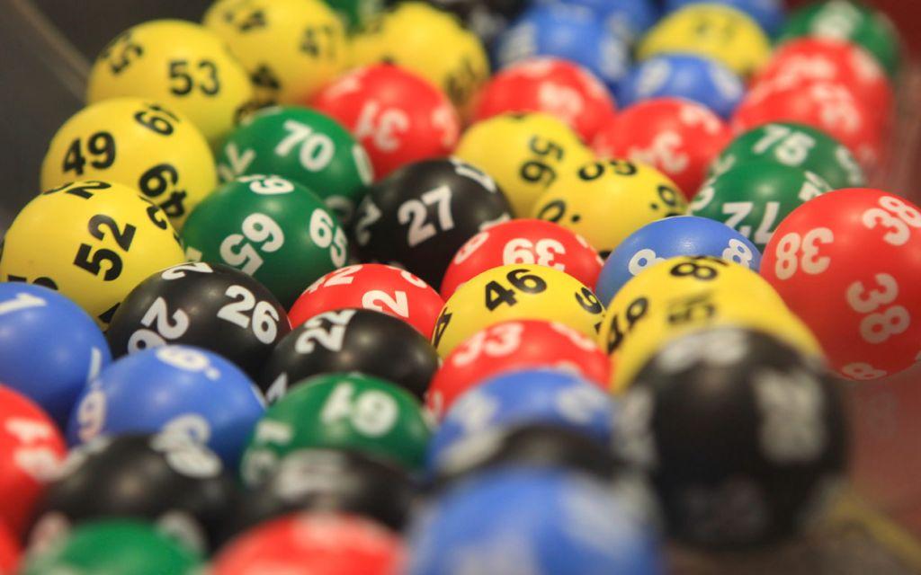 Lottery Summit