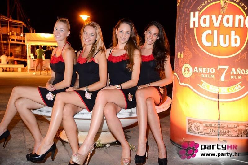 Hostess Croatia Agency