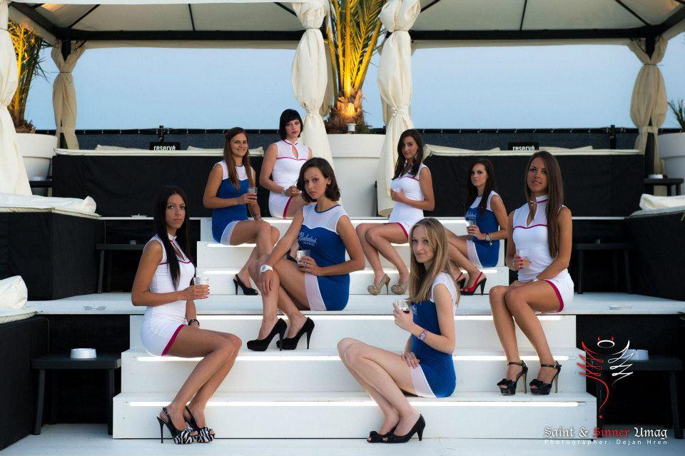 Zagreb Hostesses