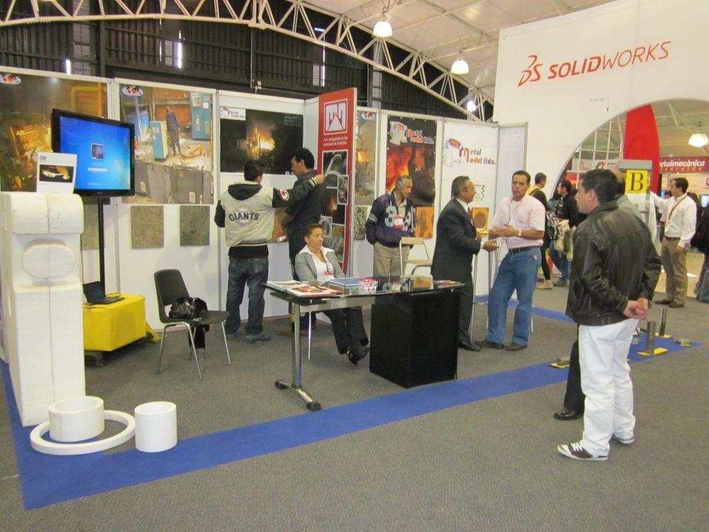 Expomet Lica1