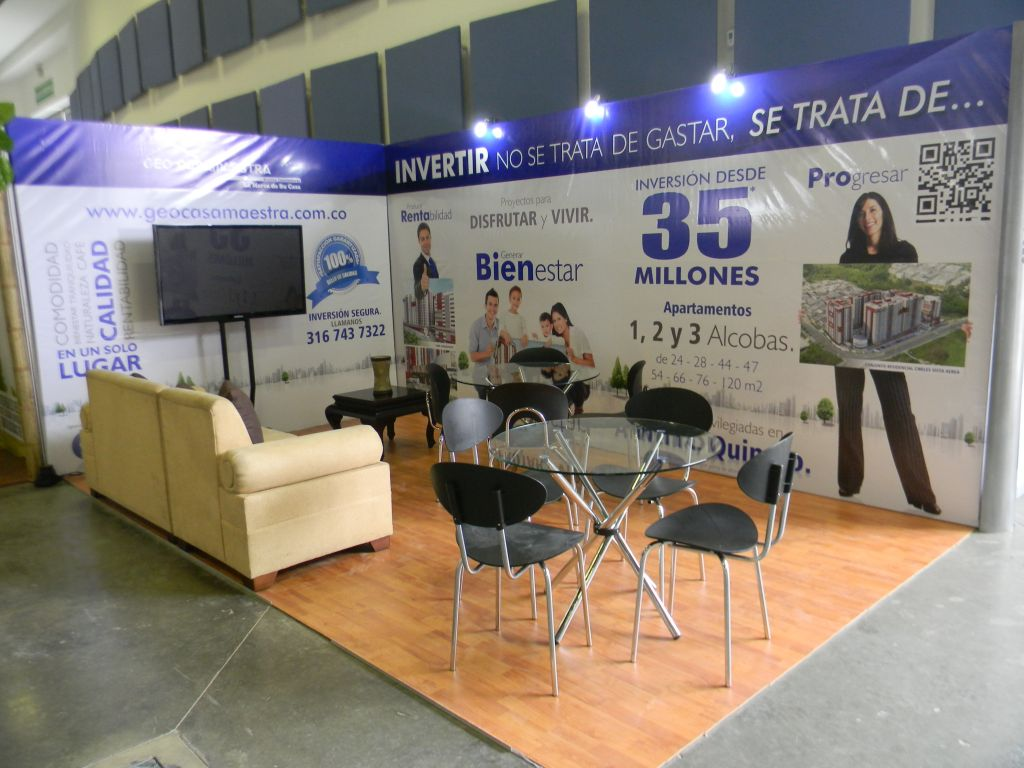 Gran Salon Inmobiliario Bogota1