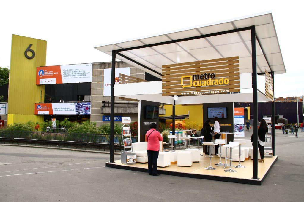 Gransaloninmobiliario Bogota