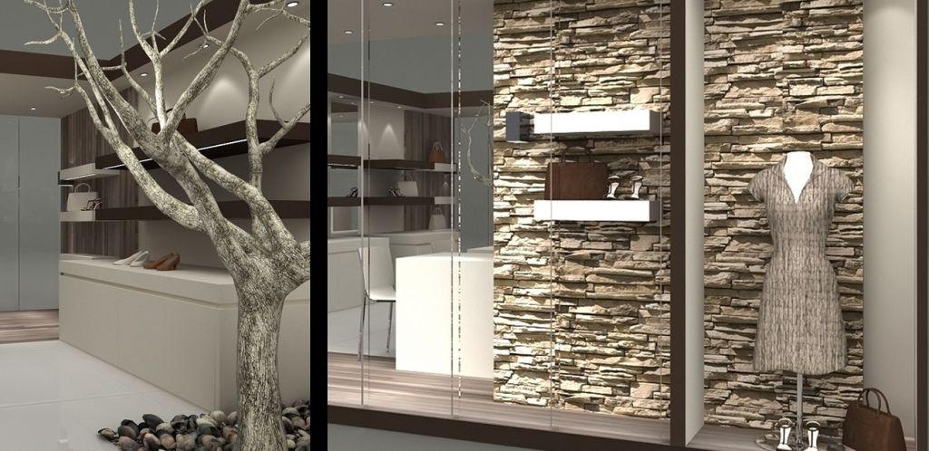 Allestimento stand a milano for Architettura e design roma