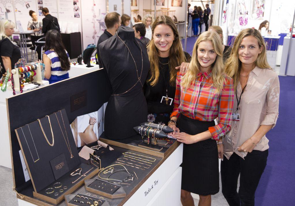 Ijl International Jewellery 2015 In London