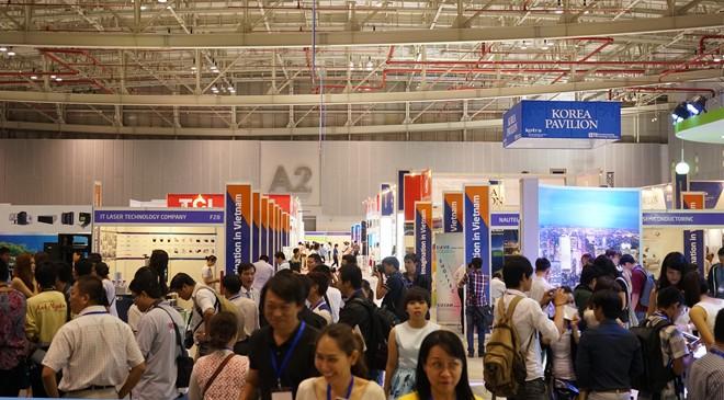 Exporum Event Organizers