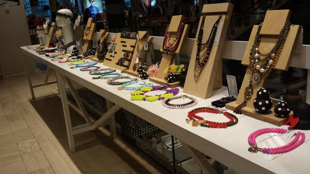 Costume Jewellery Russia