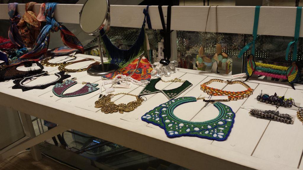 Costume Jewellery Moscow Fair